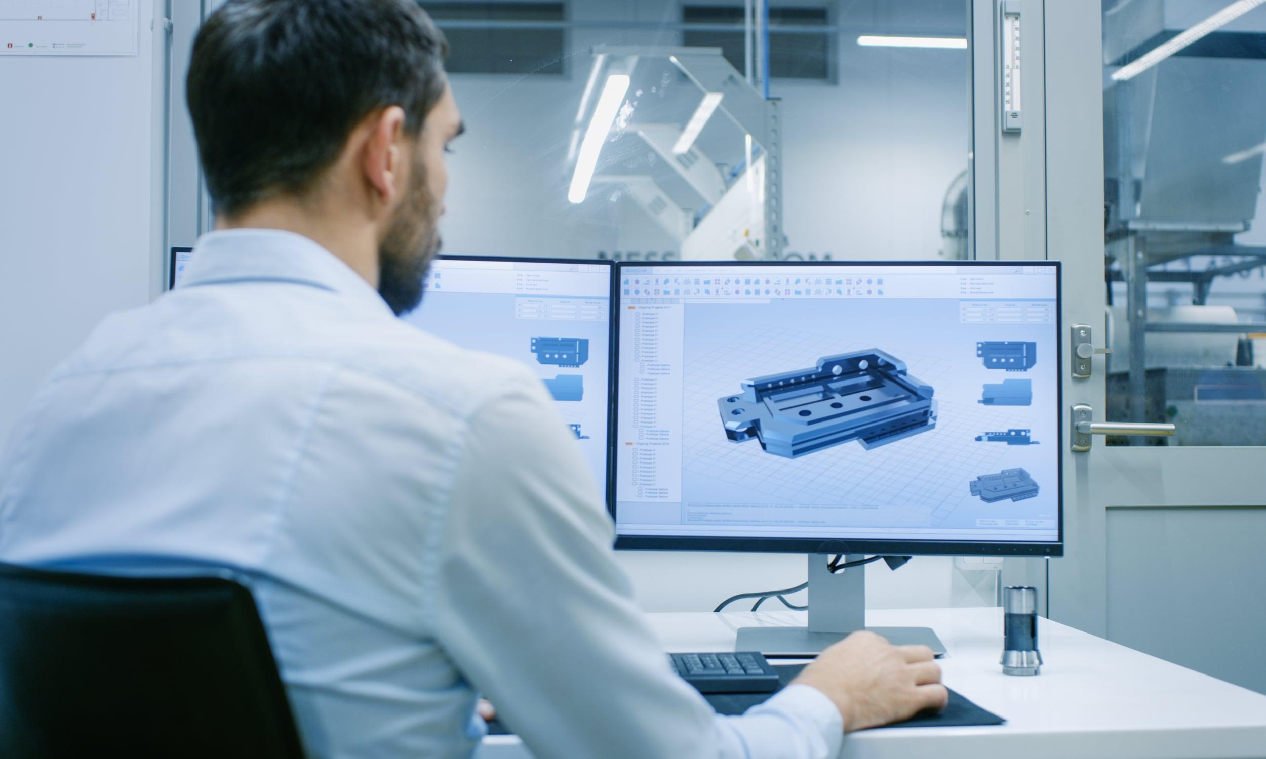 Migliorare processi produzione industriale