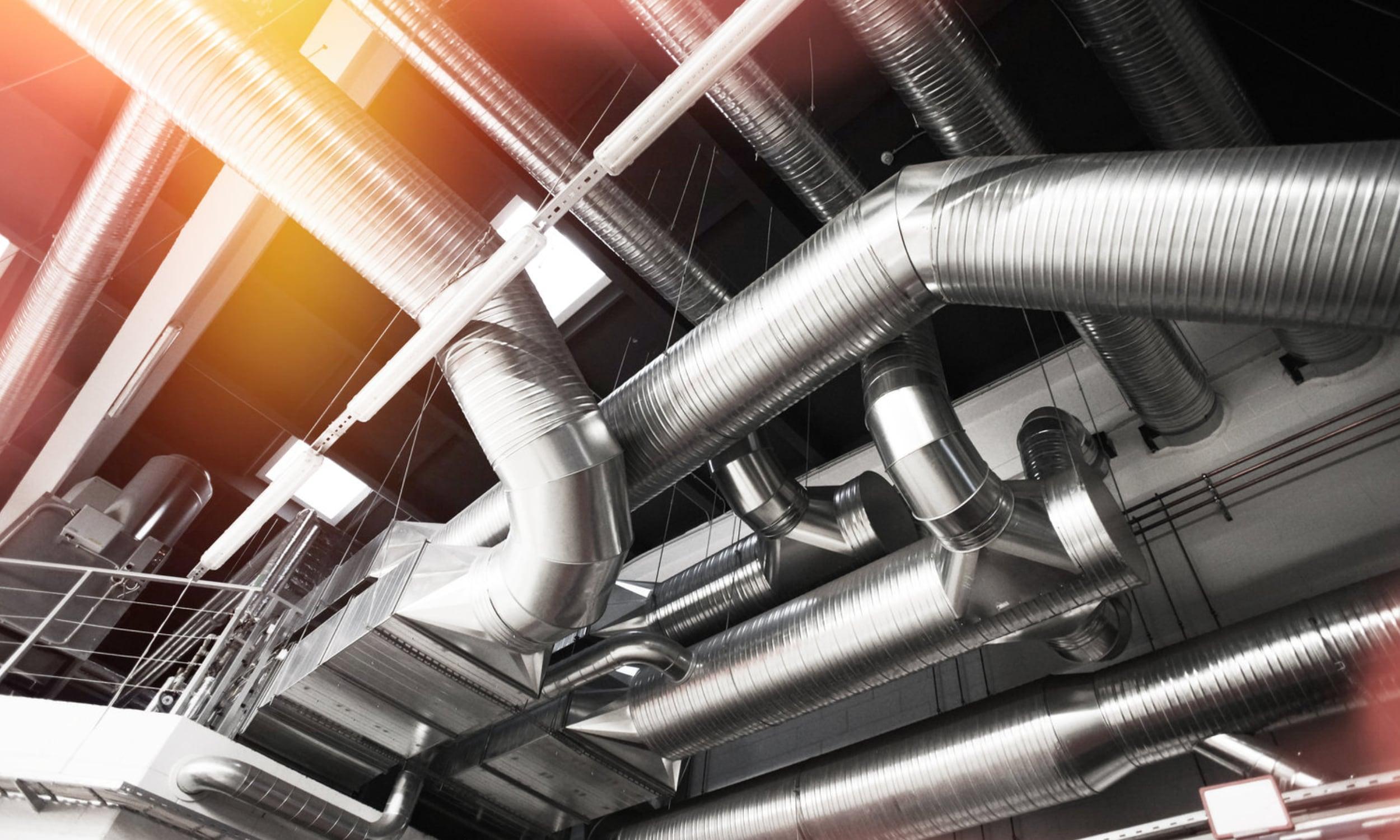 Rivestimenti per impianti trattamento aria