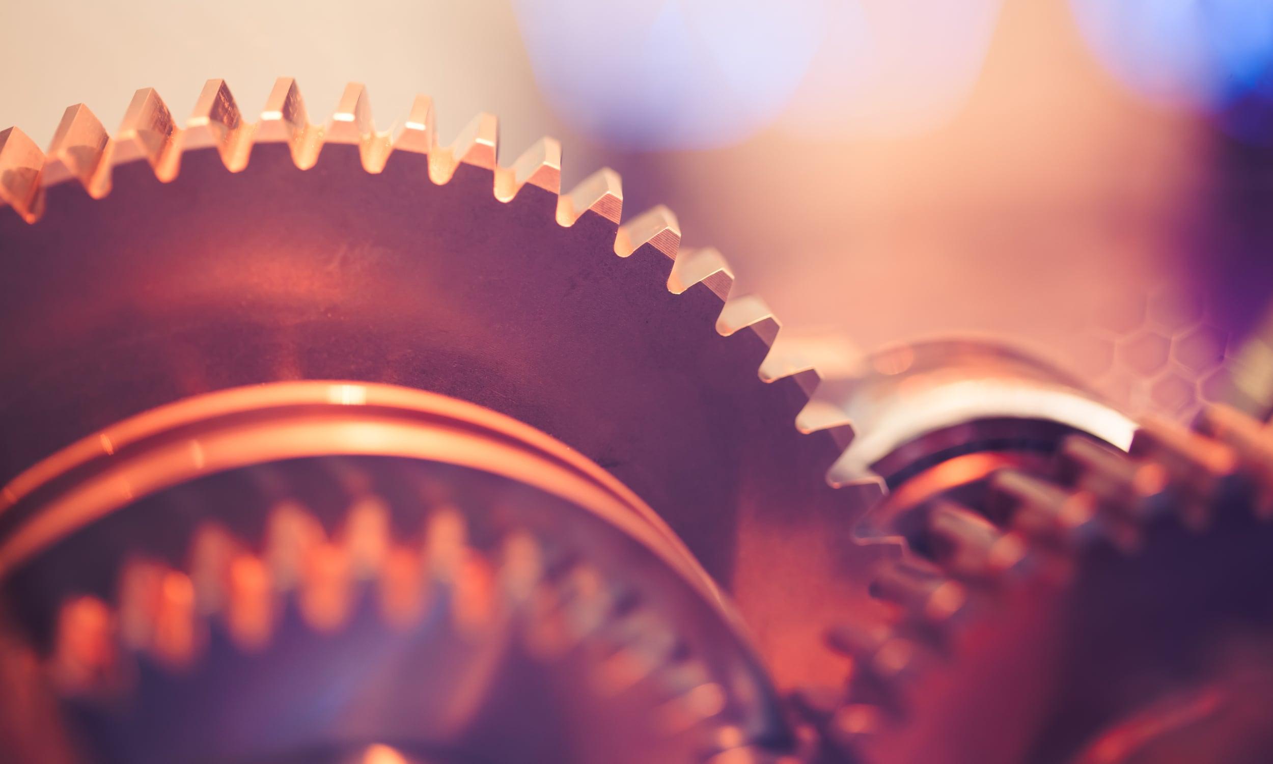 Trattamenti industriali Impreglon per l'industria meccanica