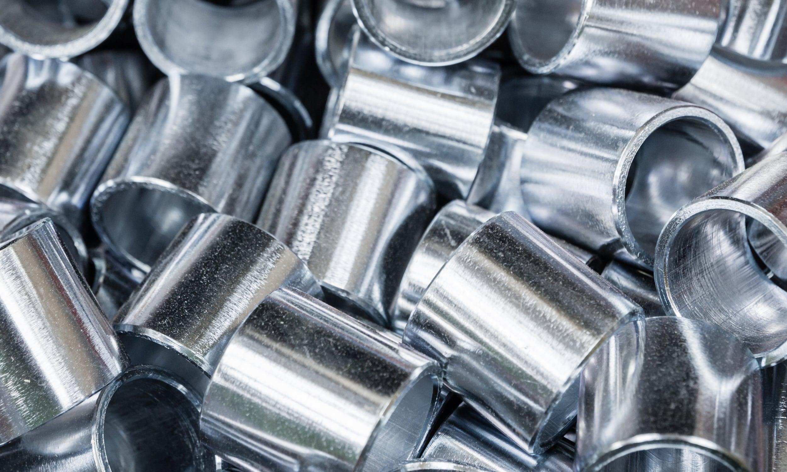Passivazione dei metalli