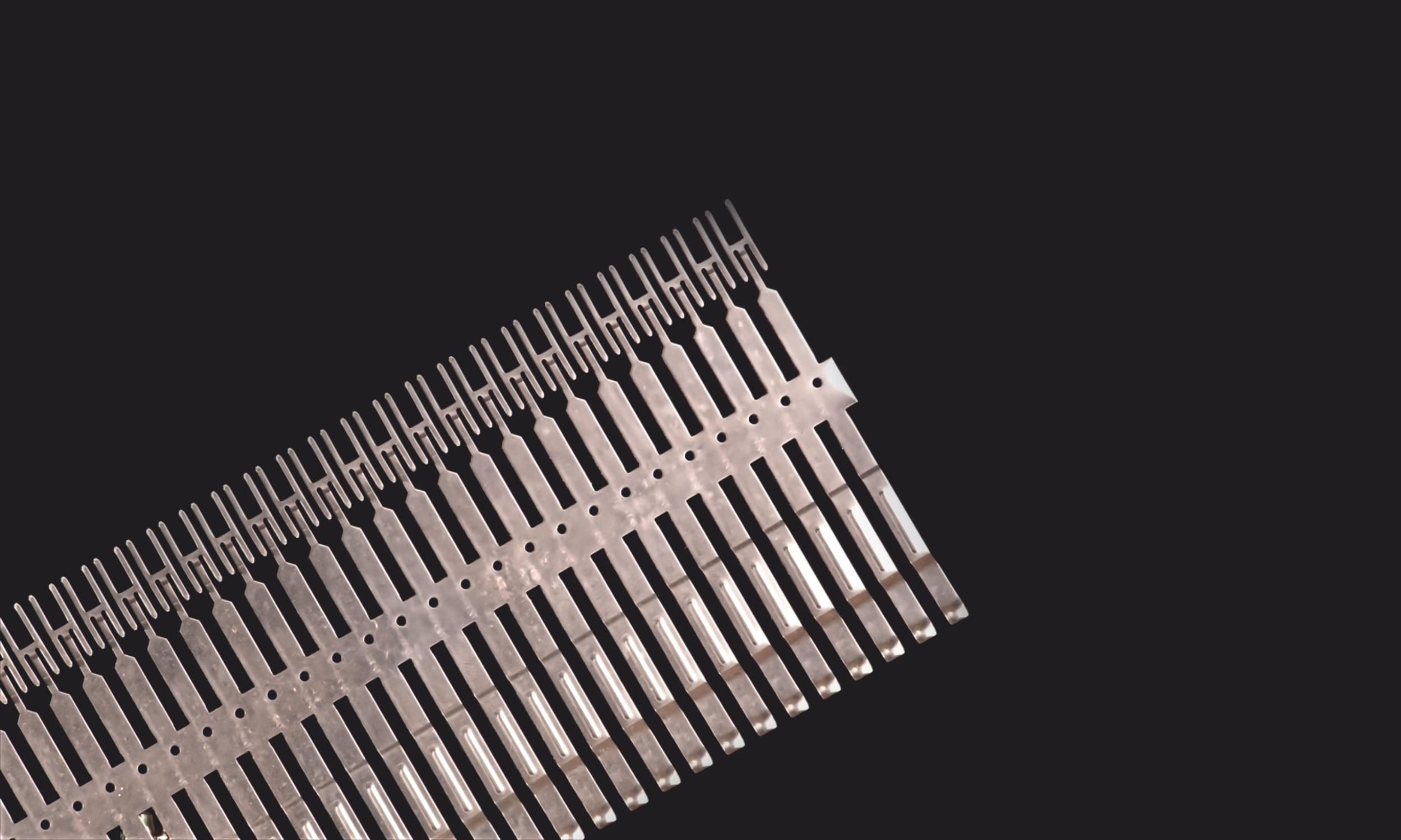 Rodiatura e rodiatura galvanica dei metalli