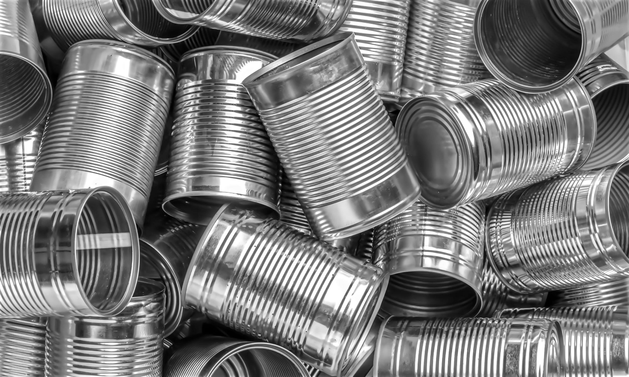 Stagnatura e stagnatura elettrolitica dei metalli